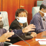 COVID-19: Three states at risk as FG suggests 'precision' lockdown