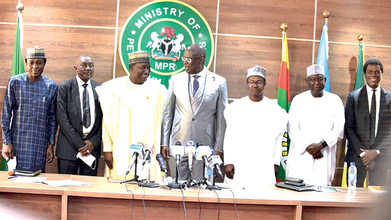 Federal character, gender gap dog PIA as FG inaugurates committee