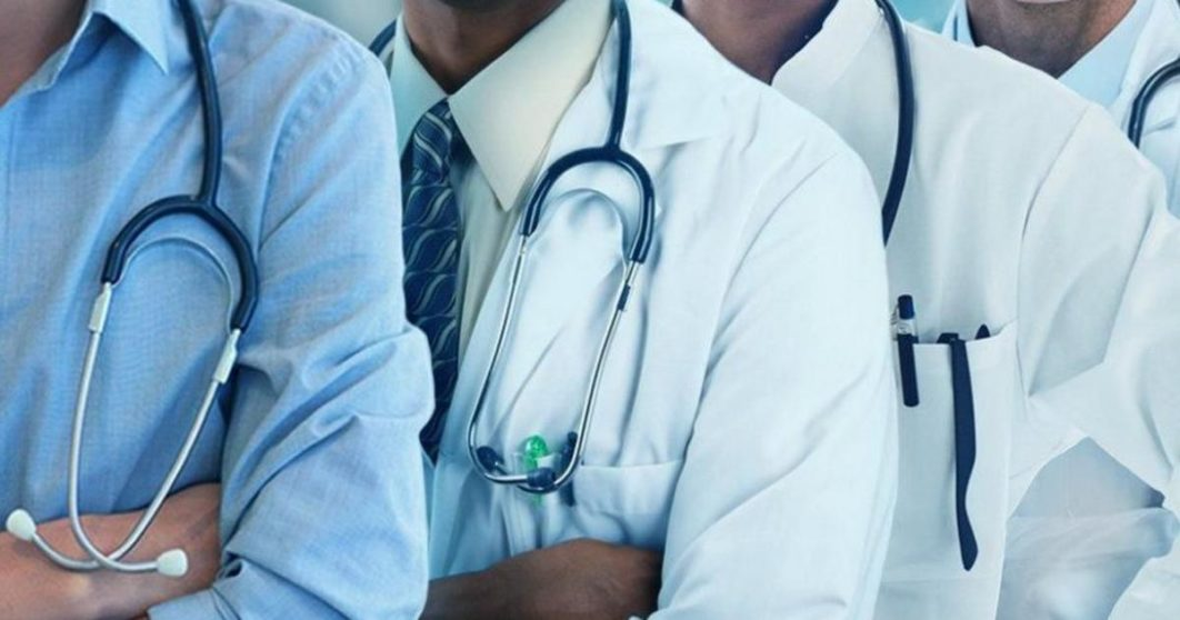 At last, resident doctors suspend strike, give FG six weeks to act