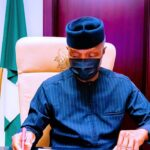 'Nigeria building alliance to stop defunding of oil projects'
