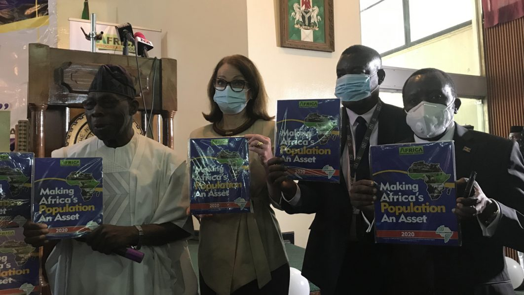 Why insurgency, uprising thrive, by Obasanjo