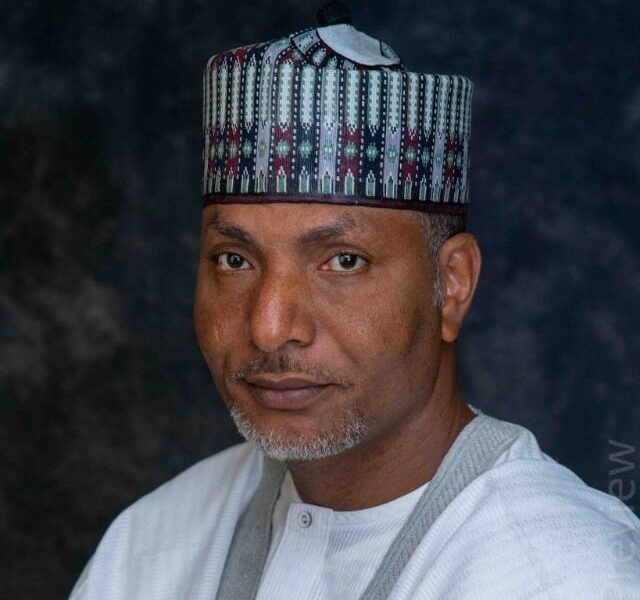 Saliu Mustapha: The Making of the Best Choice for National Chairman of APC