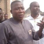 Court stops DSS, AGF from arresting, harassing, intimidating Sunday Igboho