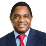 CNPP Congratulates Zambia's President-Elect, Says Free, Fair and Credible Election Key to Development
