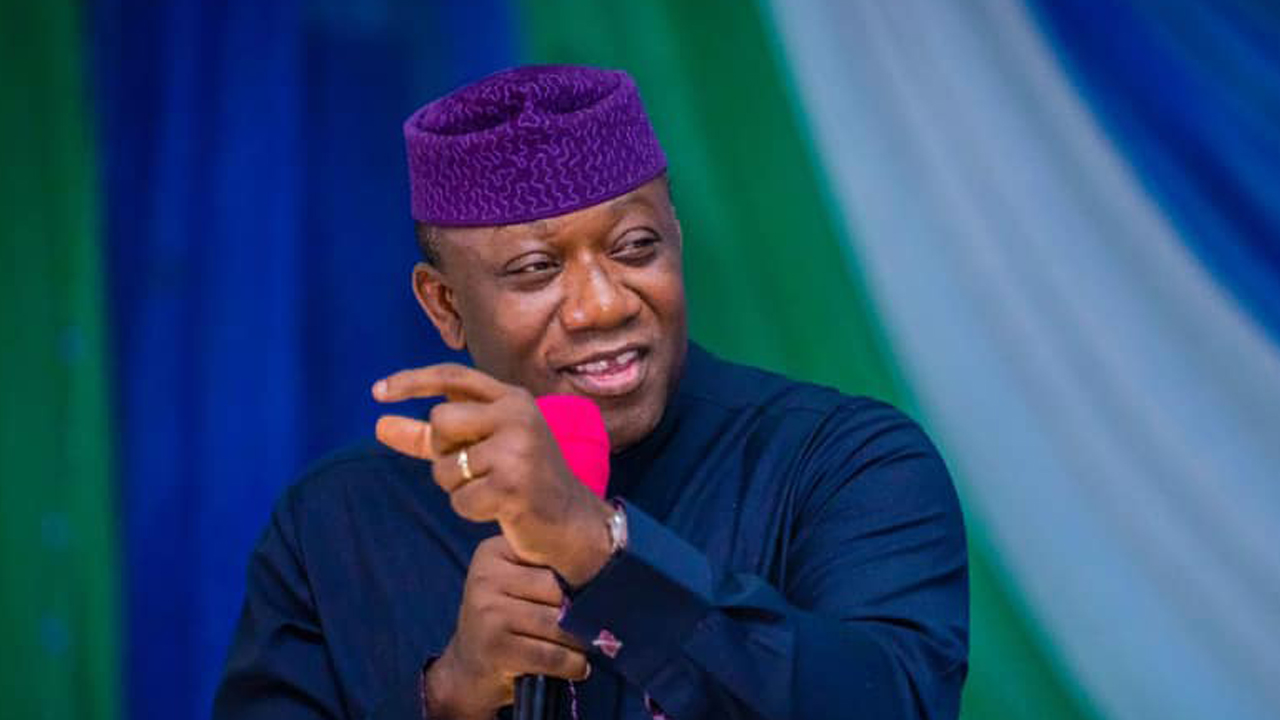 I don't see problem with implementing anti-open grazing law, says Fayemi