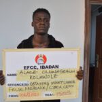 EFCC Secures Two Convictions Over Fraud