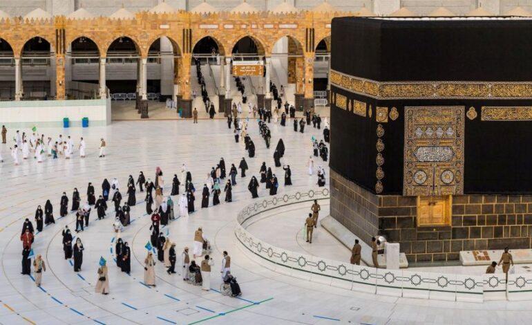 Hajj: FCT board refunds N432m to 334 intending pilgrims