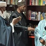 Power shift: Your position unconstitutional, North governors reply South colleagues