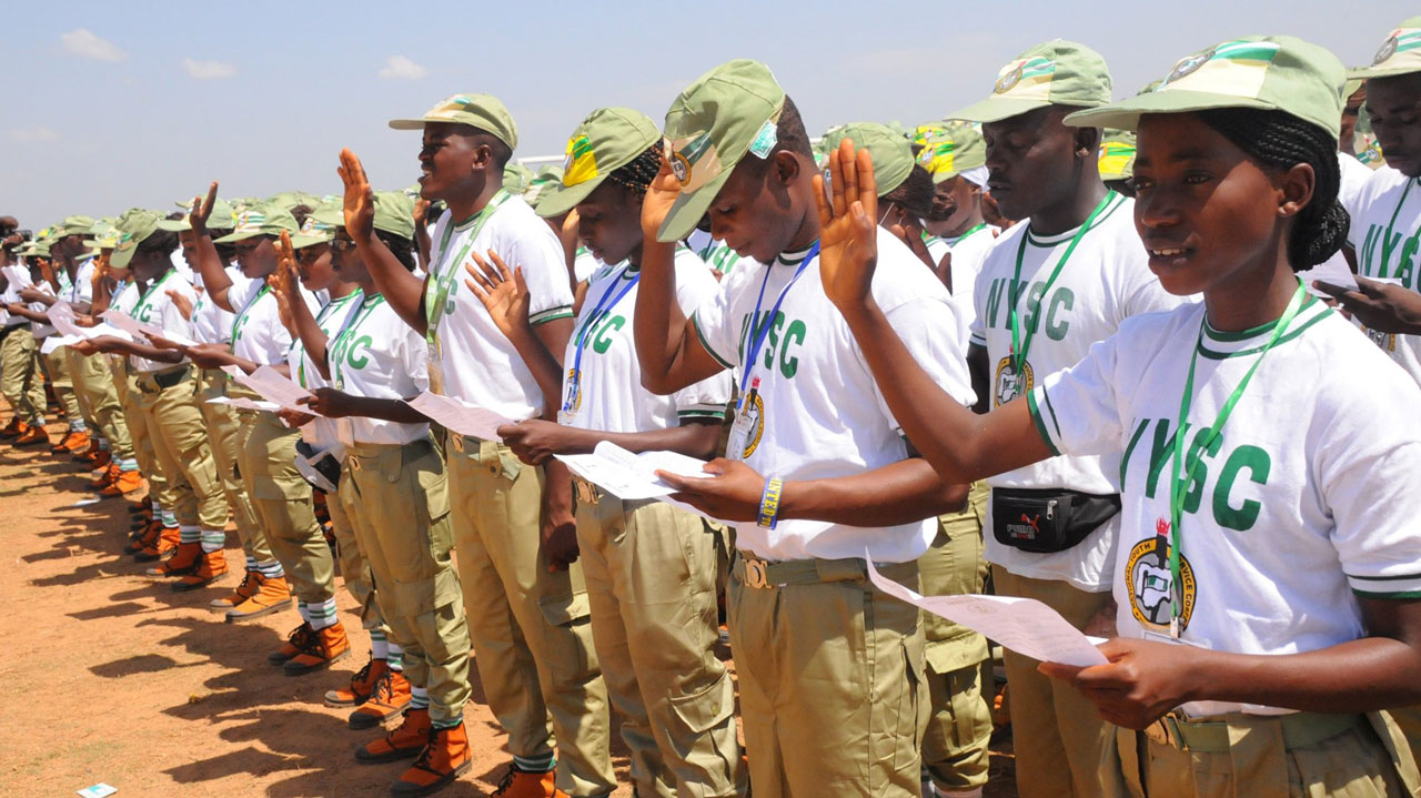 NYSC denies advising corps members to prepare ransom when travelling