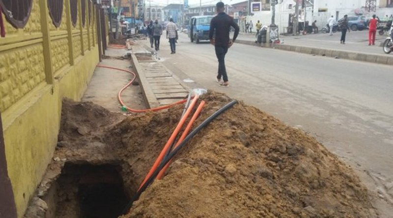 Lagos fibre project to gulp N82b amid RoW charges concerns