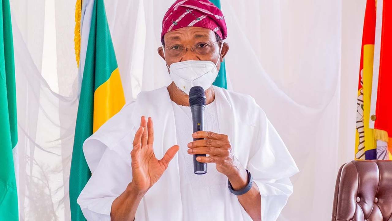 Attack on Custodial Centre: Security forces on trail of perpetrators, inmates — Aregbesola
