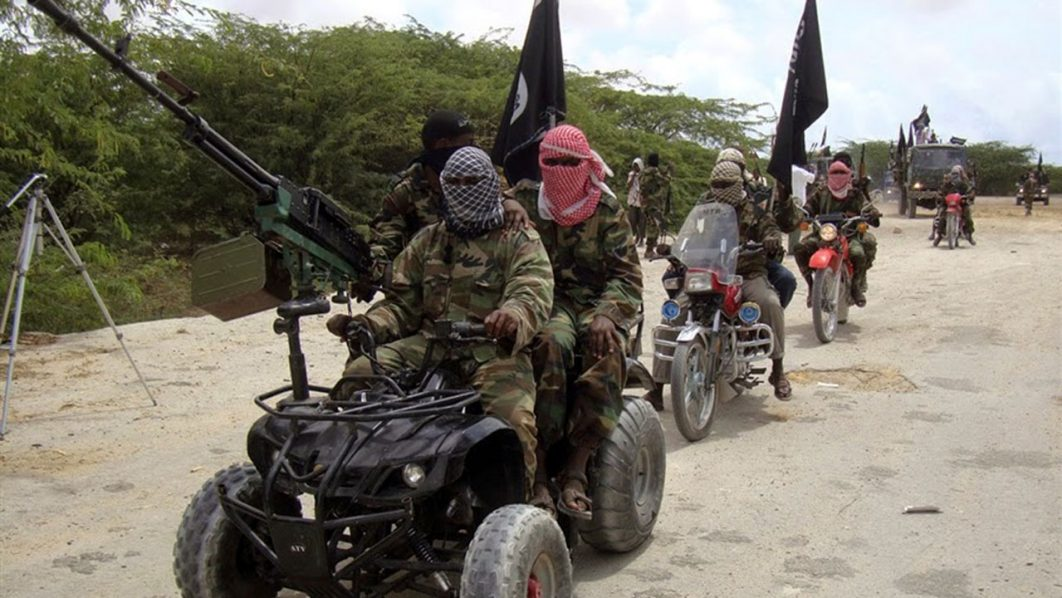 Name terrorism sponsors to clear your name, MBF challenges FG