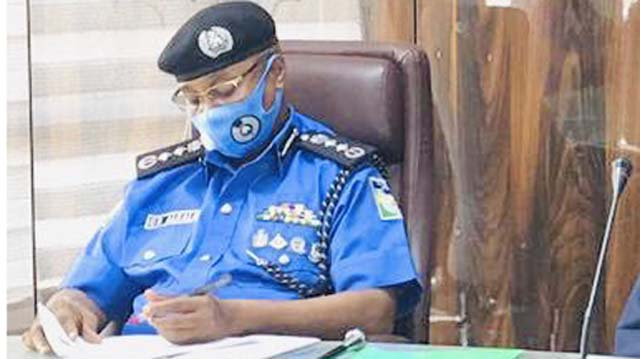Police 'll recruit 20,000 junior officers soon – IGP