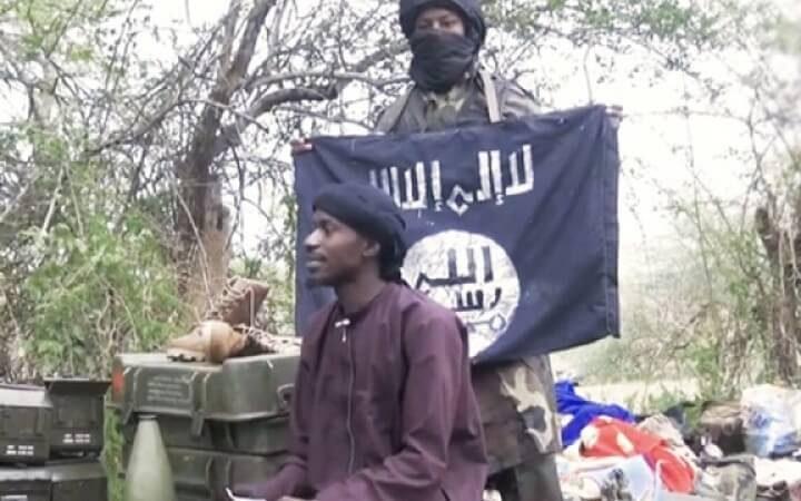 Nigerian military confirms death of ISWAP leader Abu Musab al-Barnawi