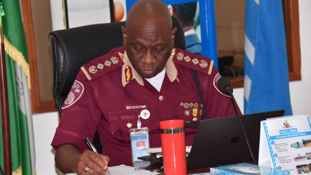FRSC reads riot act on tokunbo tyres, others