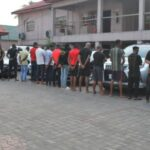 '80% of EFCC's 978 convictions cybercrime related'