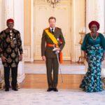 Ambassador Onowu underscores importance of Nigeria- Luxembourg bilateral relations
