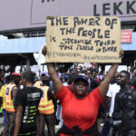 A year after mass protests, Nigerian police brutality has 'resumed'