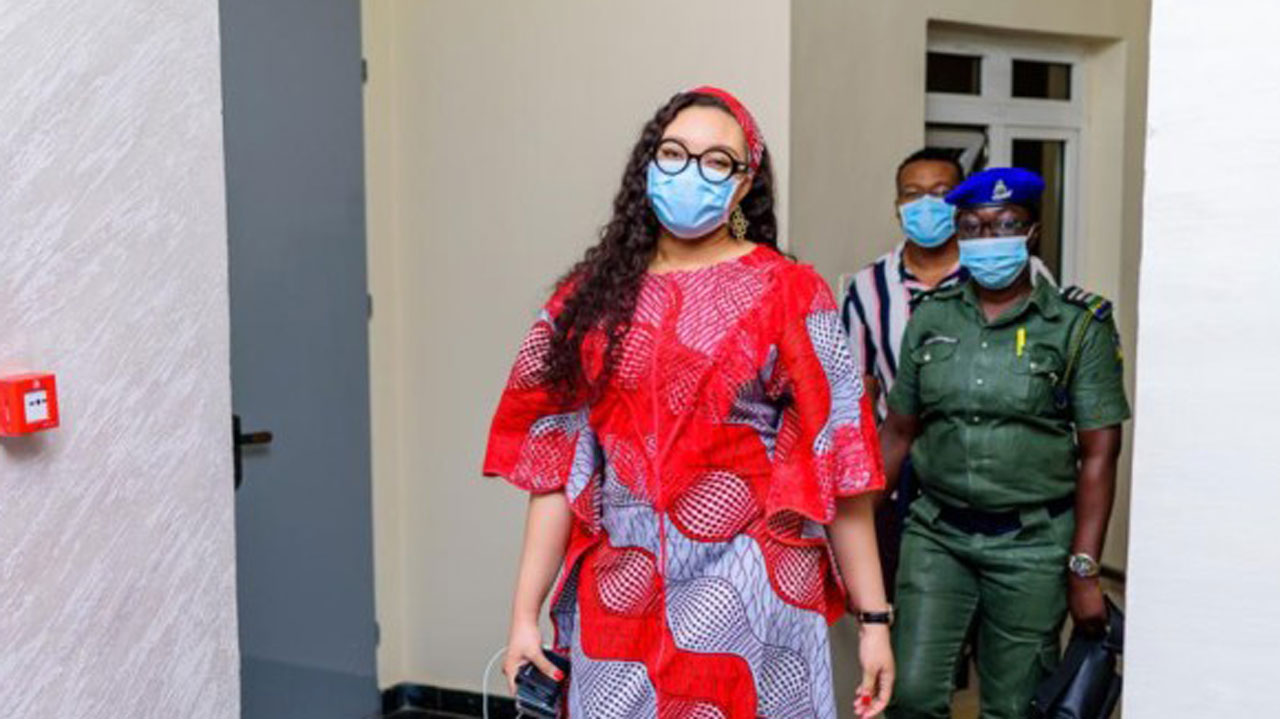 Uzodimma's wife not abducted, says Imo govt