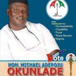 Hon. Micheal Okunlade Emerges as Oyo PDP Chair