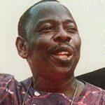 Buhari to consider pardoning Ken Saro-Wiwa decades after execution by Nigeria