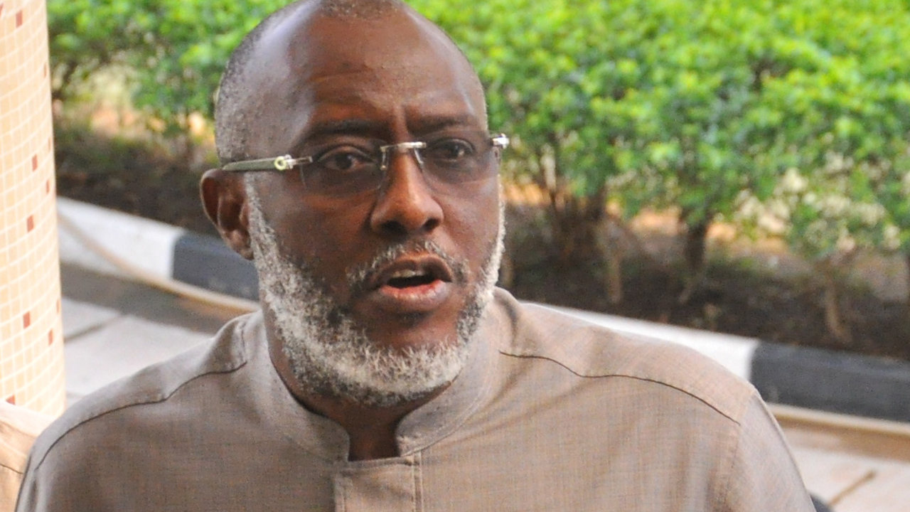 Absence of judge stalls re-arraignment of Olisa Metuh