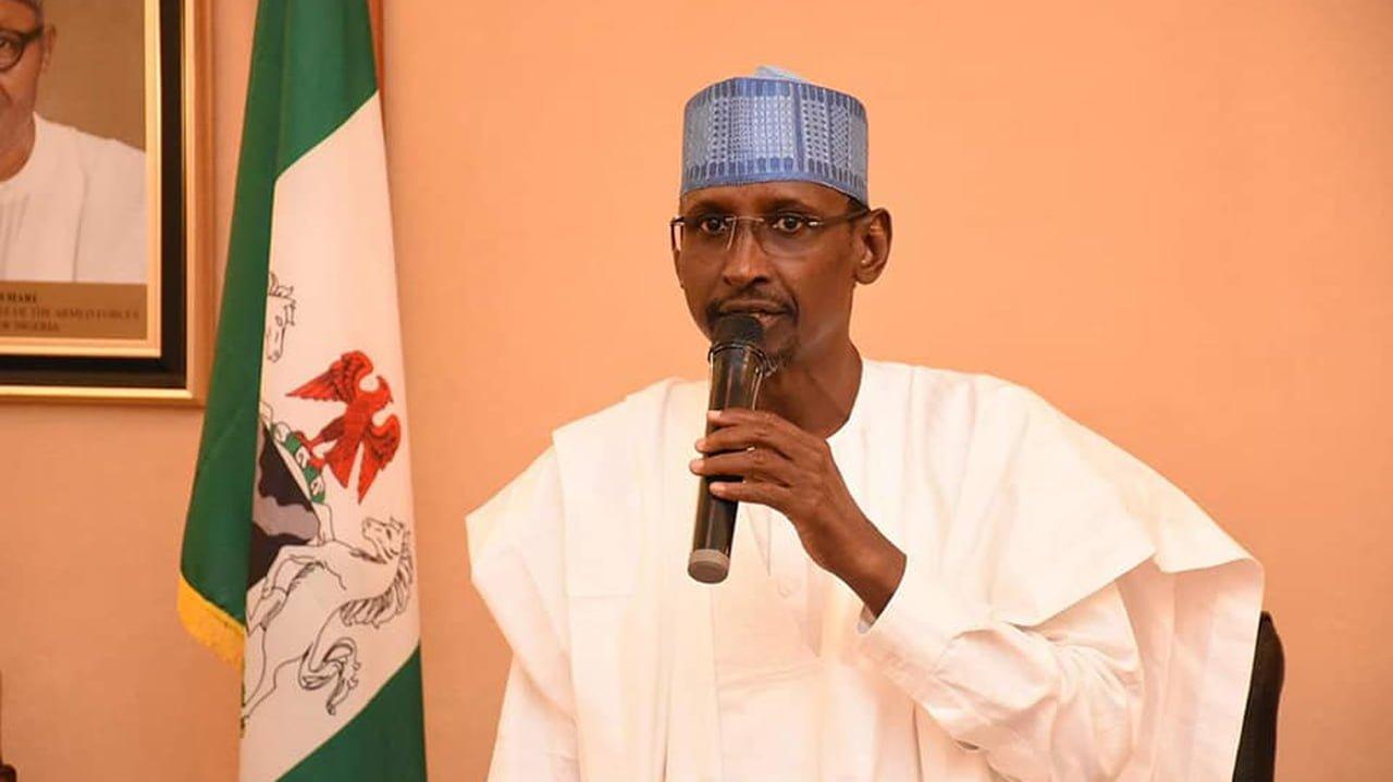 Yar'Adua's daughter, Zainab, forged Abuja land documents, minister tells court