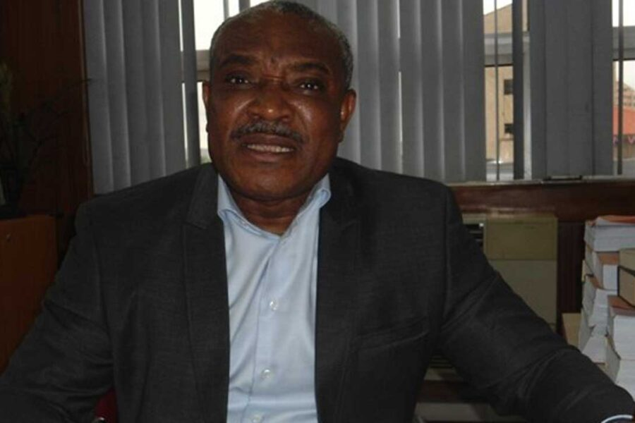 Former Buhari's aide in court over certificate forgery