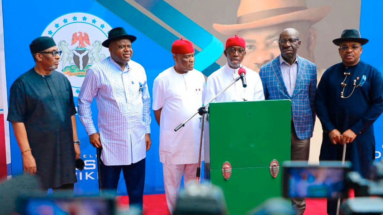 VAT: South South govs to face FG, North at Supreme Court