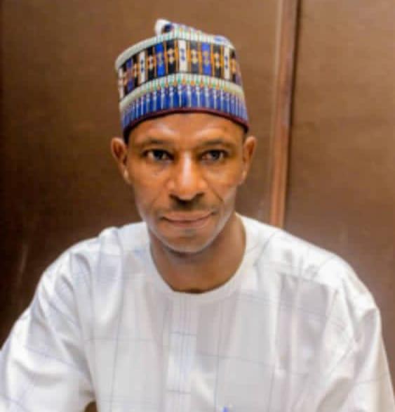 Nasarawa Council Election: ALGON National Treasurer Declared Winner of Lafia LGA Chairmanship Poll