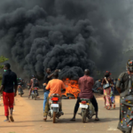 Death toll in Kaduna attacks rises to 40