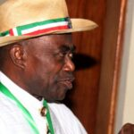 Court orders Immigration to immediately release Odili's travel passport