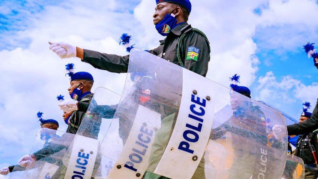 Police in Oyo, Osun warn against #EndSARS commemorative protests